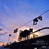 Naysa - Troubled Heart