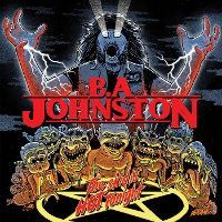 B.A. Johnston - The Skid is Hot Tonight