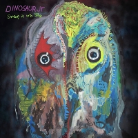 Dinosaur Jr. - Sweep Into Space