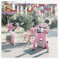 Burning Peppermints The - Glittervomit