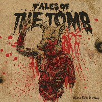 Tales of the Tomb - Volume One: Morpras
