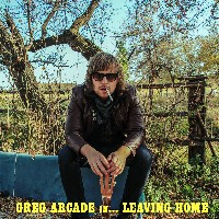 Greg Arcade - Leaving Home