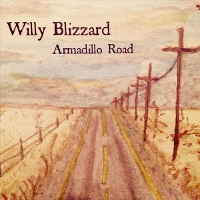 Willy Blizzard - Armadillo Road