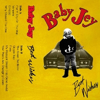 Baby Jey - Best Wishes