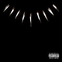 Various - Black Panther: The Album – Music from and Inspired By