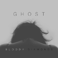 Bloody Diamonds - Ghost -EP
