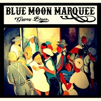 Blue Moon Marquee - Gypsy Blues