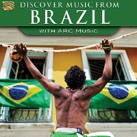 Various - Discover Music From Brazil