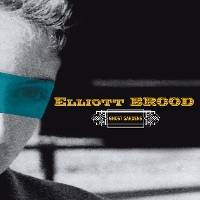 Elliott BROOD - Ghost Gardens