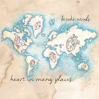 Brooke Woods - Heart In Many Places