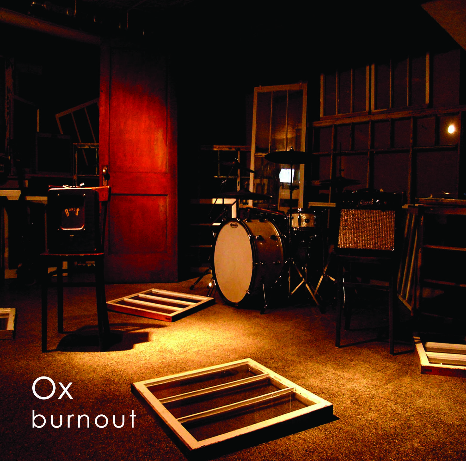 Ox - Burnout