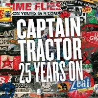 Captain Tractor - 25 Years On
