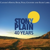 Various - 40 Years Of Stony Plain