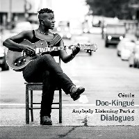Cécile Doo-Kingué - Anybody Listening Part 2: Dialogues