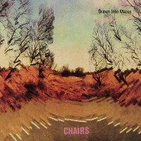 Chairs - Drawn Into Mazes