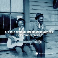 Various - Classic African American Songsters
