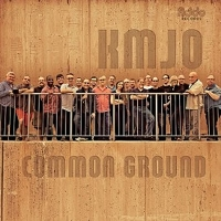 Kirk Macdonald Jazz Orchestra - Common Ground
