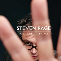 Steven Page - Heal Thyself Part 1: Instinct