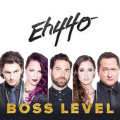 Eh440 - Boss Level