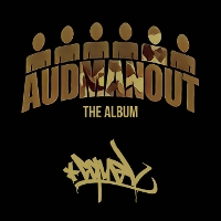Cquel - Aud Man Out: The Album