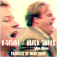 D-Sisive - Black Sheep [plus three]