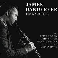 James Danderfer - Time and Tide