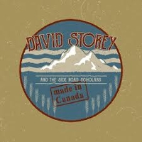 David Storey - Made in Canada