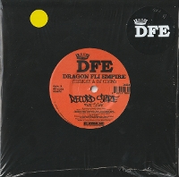 Dragon Fli Empire - Record Store b/w Fli Beat Empire