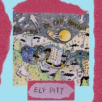 Elf Pity - The Ghost Of God Mountain