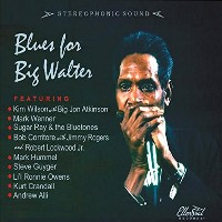Various - Blues for Big Walter
