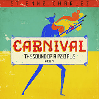 Etienne Charles - Carnival: The Sound of a People, Vol I