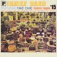 Family Band - Family Band '15