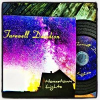 Farewell Davidson - Hometown Lights