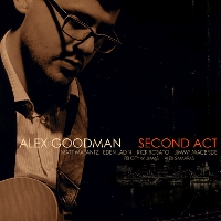 Alex Goodman - Second Act