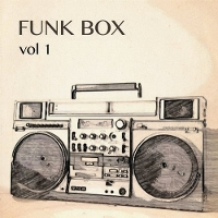 Various - Funk Box, Vol. 1