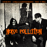 Various - Noise Pollution