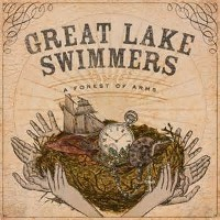 Great Lake Swimmers - A Forest of Arms