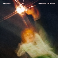 Begonia - Hanging on a Line (single)