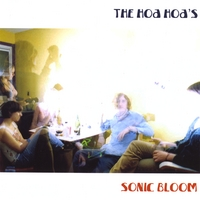 The Hoa Hoa's - Sonic Bloom