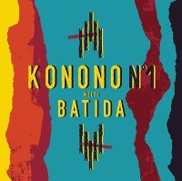 Konono No. 1 - Konono No. 1 Meets Batida