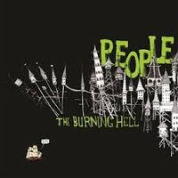 The Burning Hell - People