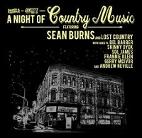 Various - Boots and Saddle & CKUW 95.9 Present A Night of Country Music