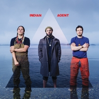 Indian Agent - Meditations In The Key Of Red