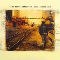 Izzo Blues Coalition - Complicated Man