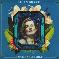 Jenn Grant - Love, Inevitable
