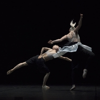 Jlin - Autobiography (Music from Wayne McGregor's Autobiography)