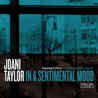 Joani Taylor - In A Sentimental Mood