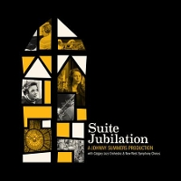 Johnny Summers With Calgary Jazz Orchestra - Suite Jubilation