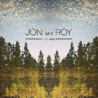 Jon and Roy - Riverside