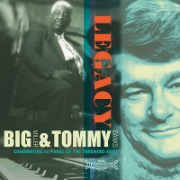 Big Miller & Tommy Banks - Legacy
